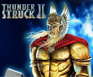 thunderstruck II mobile slots