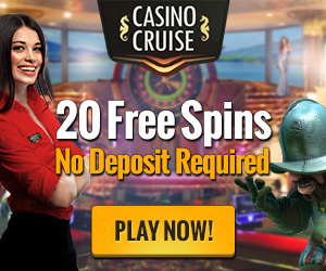casino cruise no deposit casino