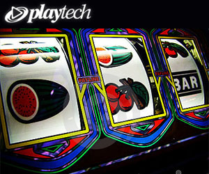 Playtech mobile casino