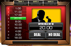 deal or no deal mobile slot best offer