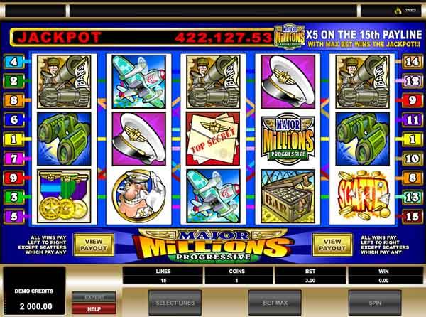 casino room slots