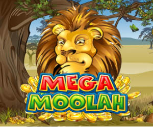mega moolah mobile slot