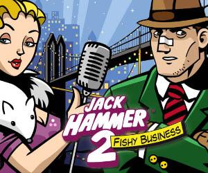 Slot jack hammer 2