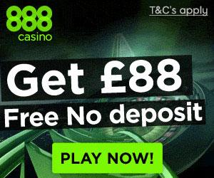 online casino no deposit 888 casino