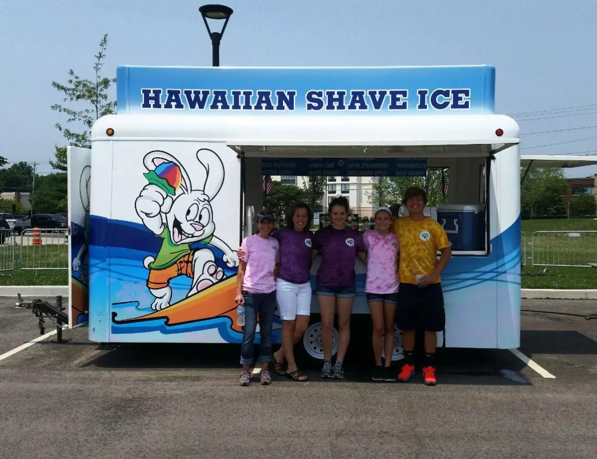 Hawaiian Five-OH Mobile