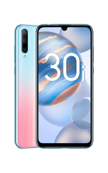 Honor 30i - Ultraviolet Sunset