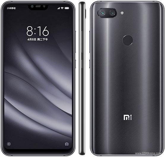 Xiaomi Mi 8 Lite Mobile Masters