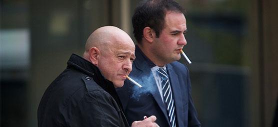Major Italian Mafia Group Churning Up Political