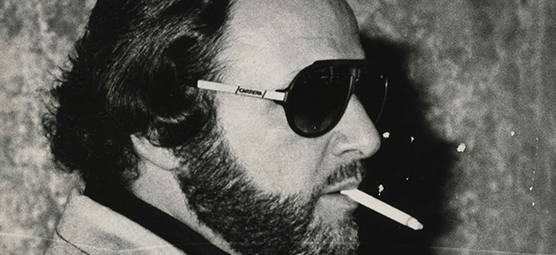 Herbie Blitzstein Killed In 1997 Was A Late Hit In Las Vegas