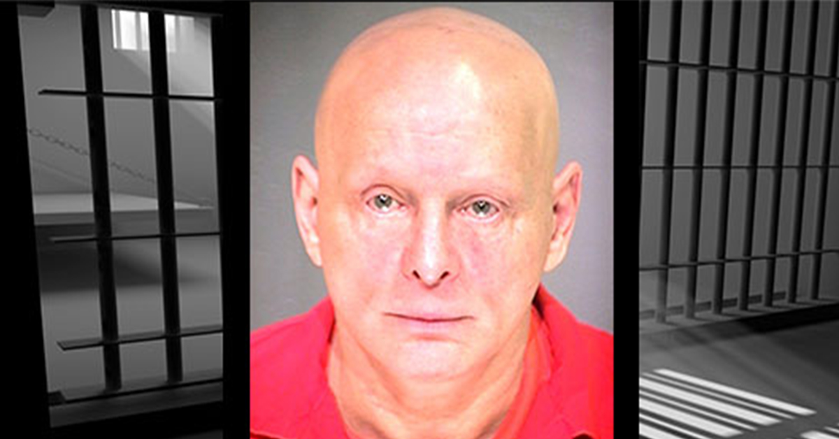 New York Mob Hit Man Sammy Gravano Released From Arizona