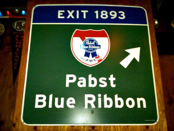 PBR in Portland, Oregon