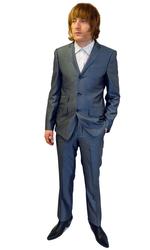 Suit from Atom Retro's mix & match range