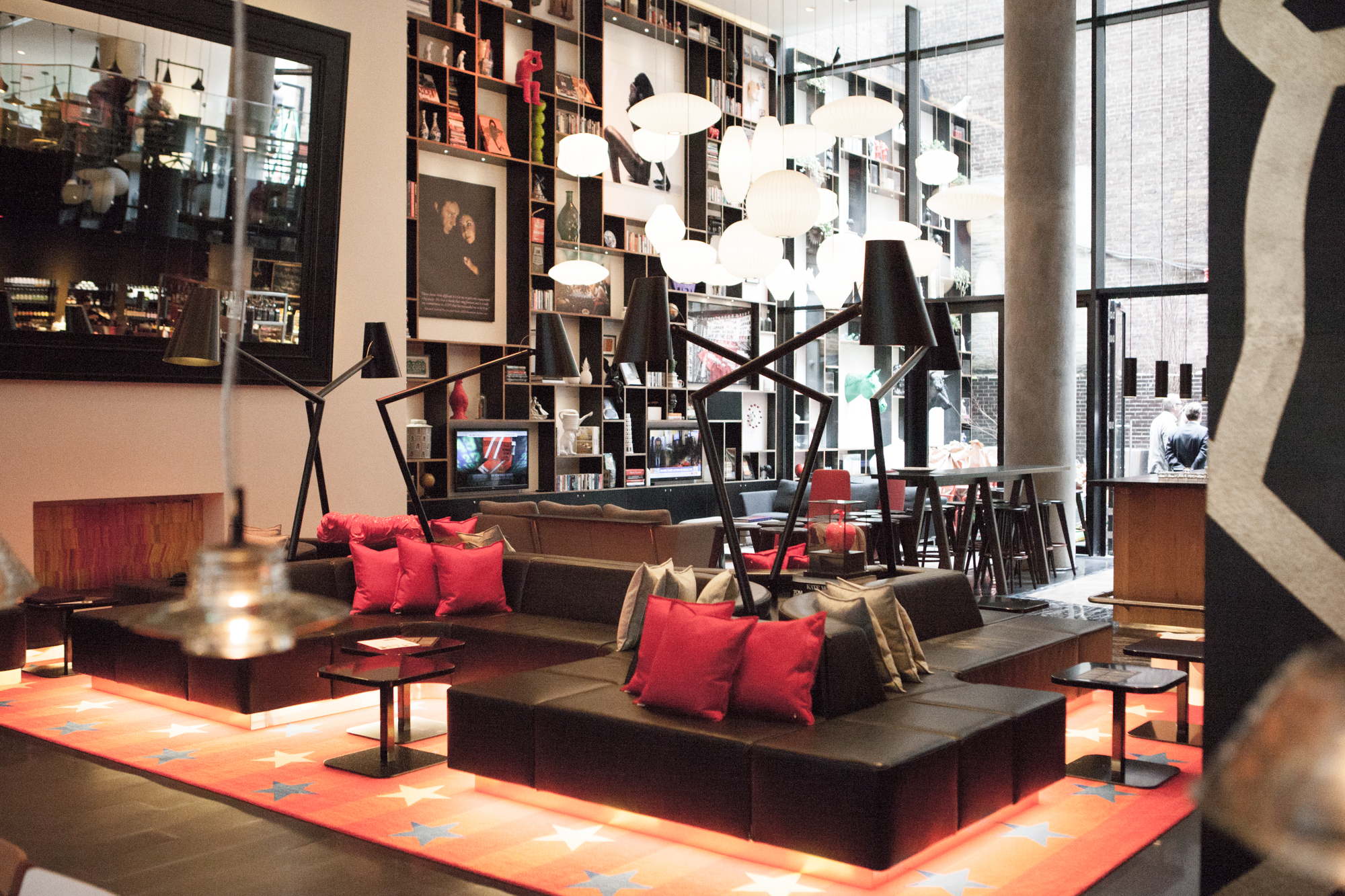 Hotel Series Citizenm New York
