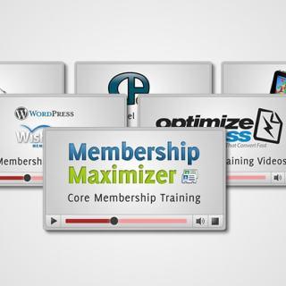 Membership Site Training