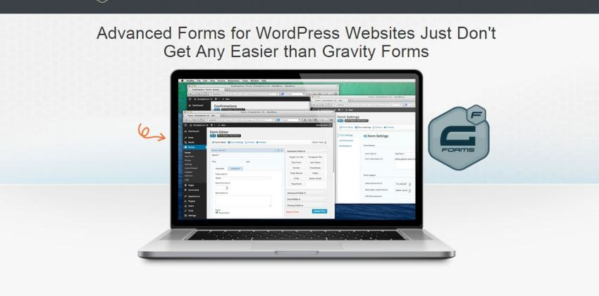 Gravity Forms Review – The Advanced Form Building Plugin for WordPress