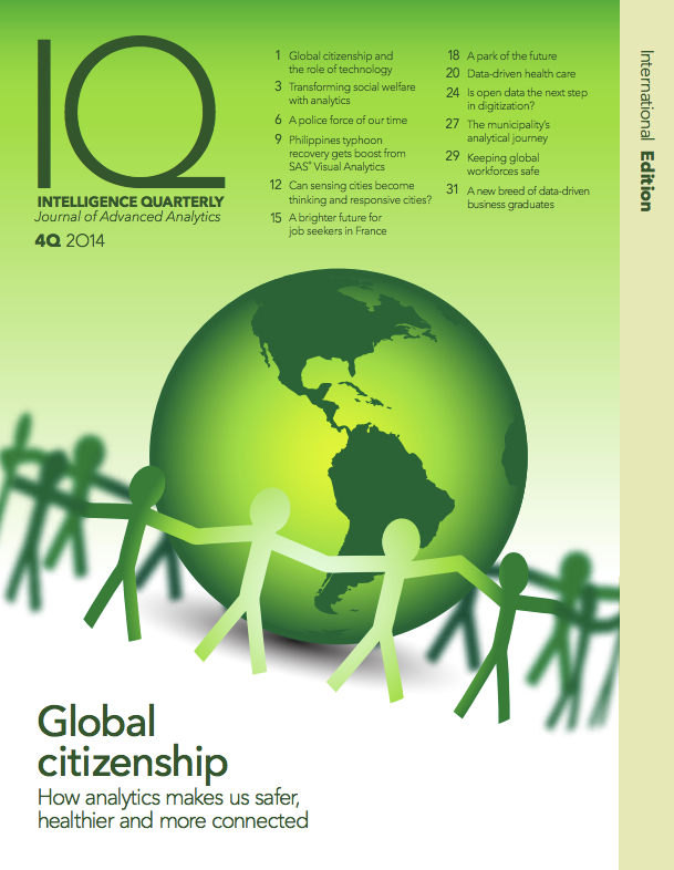 IQ Q4 2014