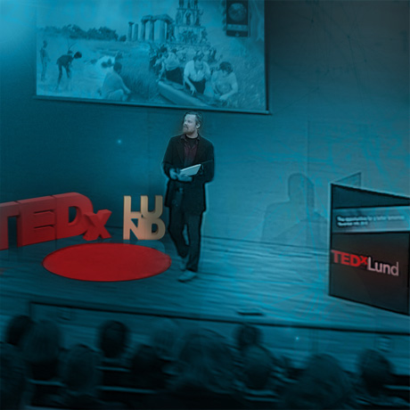 """Human Friendly Systems at Work"" - Karl McFaul talk at TEDx Lund, Sweden"