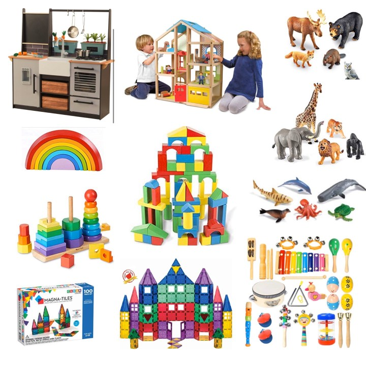 Interactive Toy Gift Guide