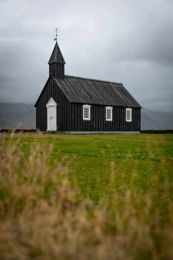 BlackChurch