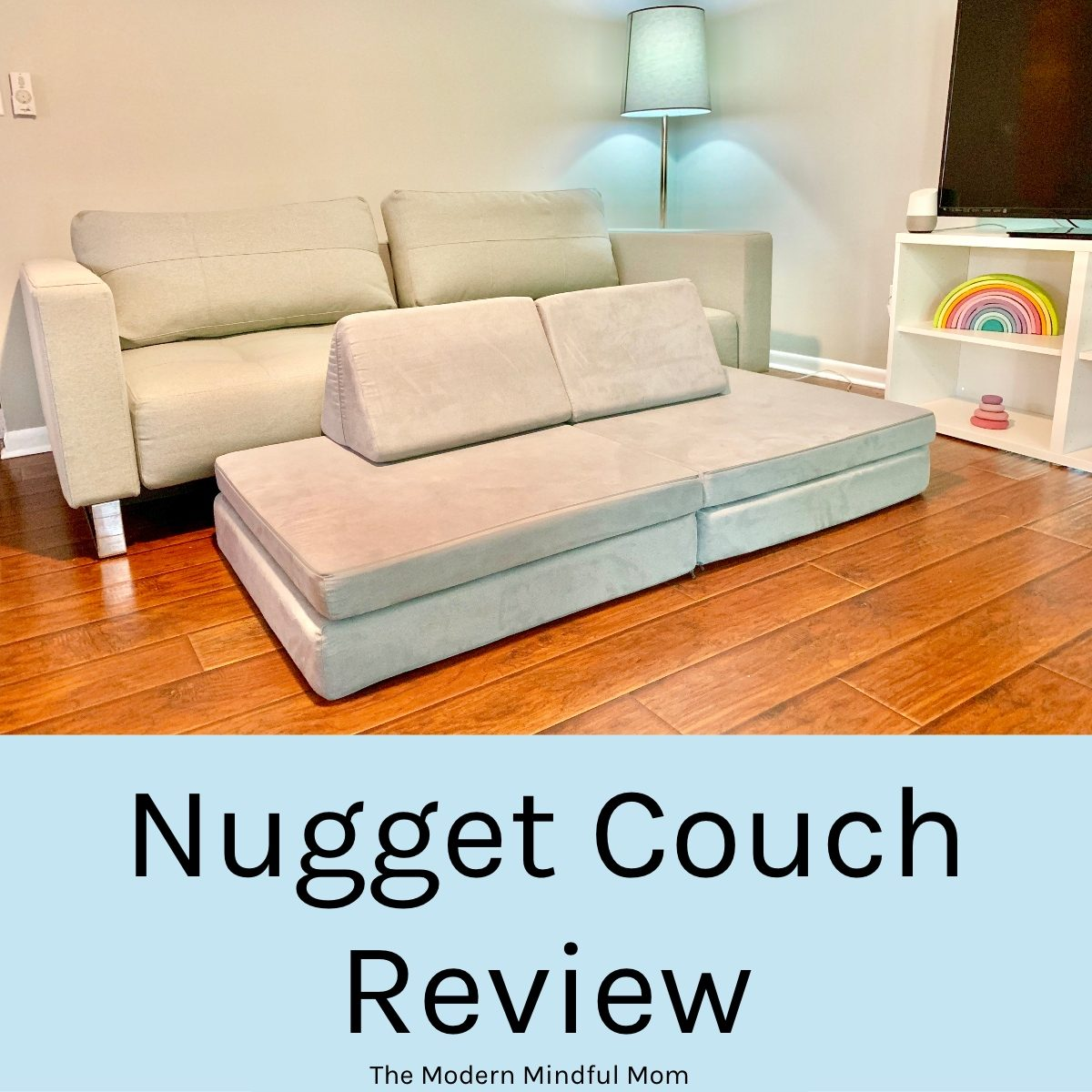 nugget couch 2019 review the modern