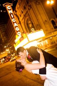 Rob & Carrie Wedding