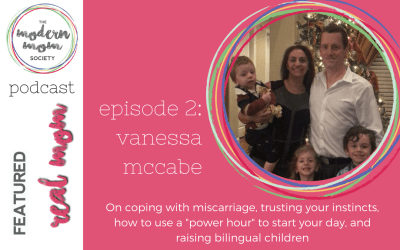 Episode 2: Vanessa McCabe