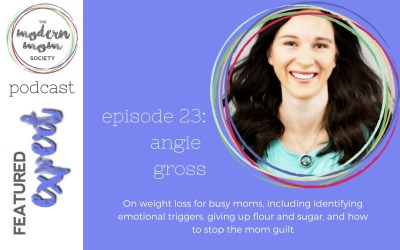 Episode 23: Angie Gross