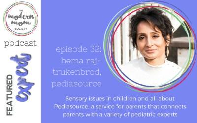 Episode 32: Hema Raj Trukenbrod