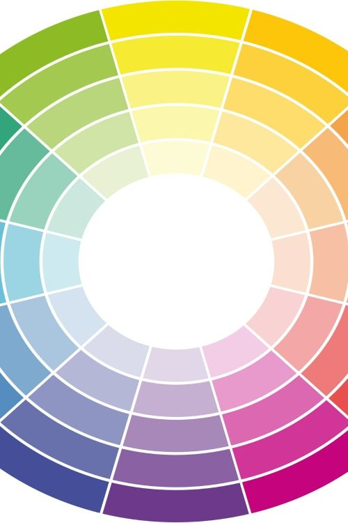 24. Color Theory