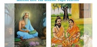 grahastha ashrama