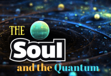 Quantum physics of the universe is related with the the soul reincarnation