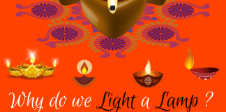 DEEPAM - WHY DO WE LIGHT A LAMP