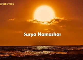 What is Surya Namaskar and How to do it ? (12 Poses and its Benefits)