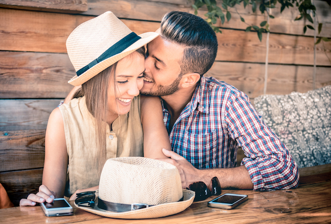 Issues With Dating A Younger Woman