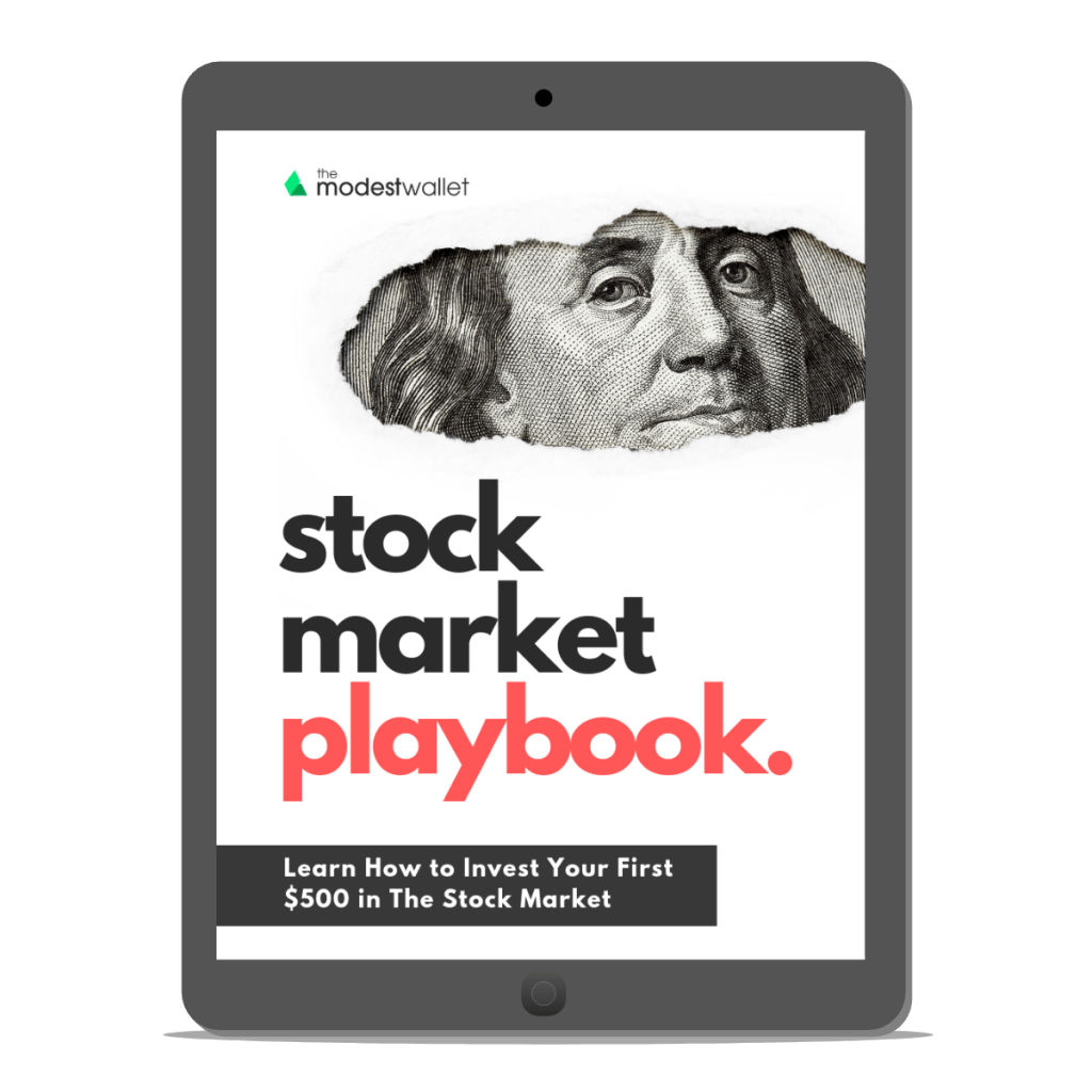 Stock Market Playbook