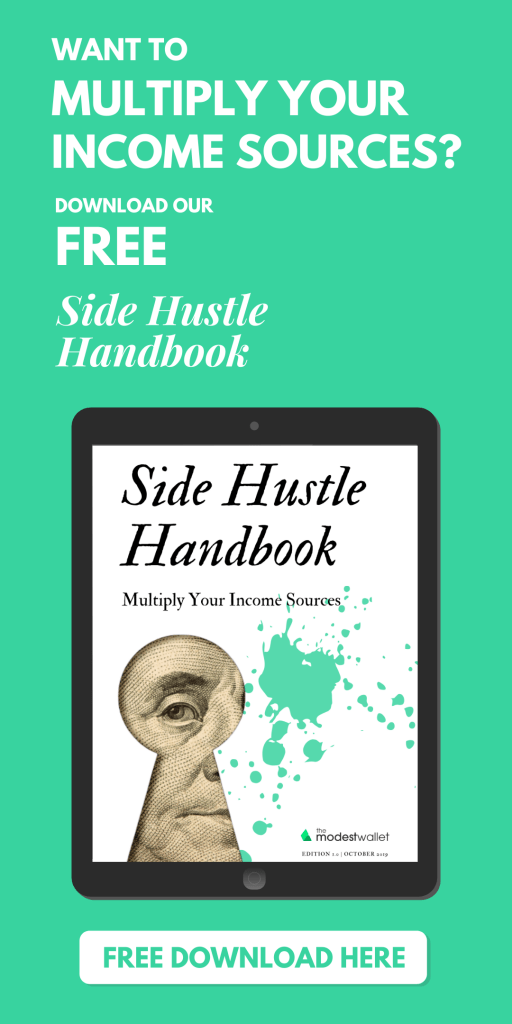 Free Side Hustle Handbook eBook
