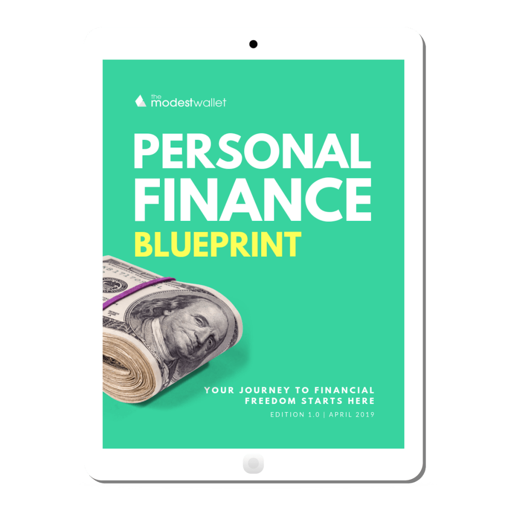 Personal Finance Blueprint