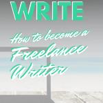 Freelance Writer: Get Paid to Write