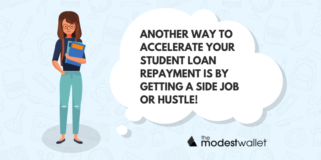 Set Up Automatic Payments to Pay Off Student Loans