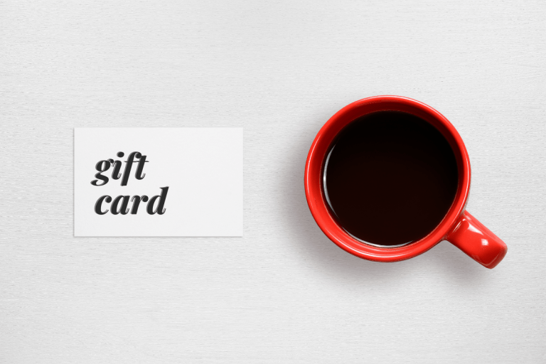 How to Legitimately Get Free Gift Cards