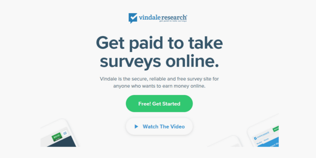Make Money With Paid Online Surveys