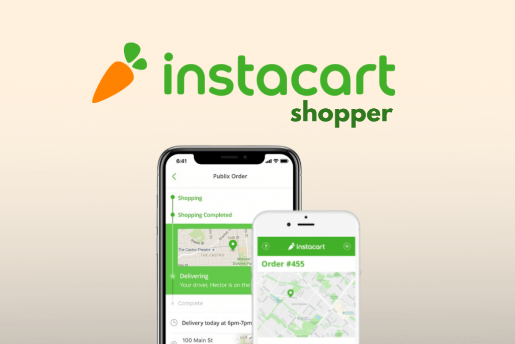 Instacart Shopper: How to Make Money Grocery Shopping for Others