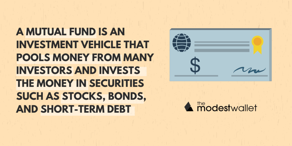 How Mutual Funds Work