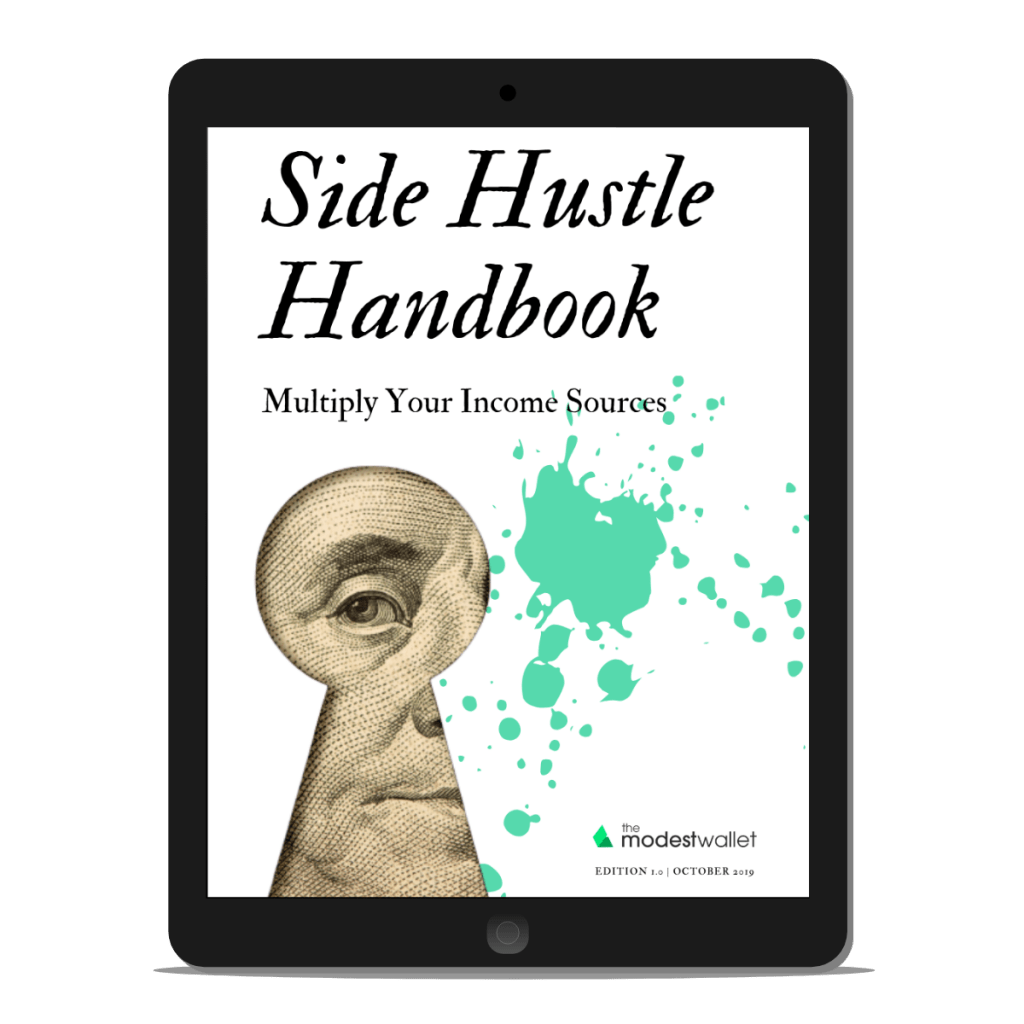 Side Hustle Handbook
