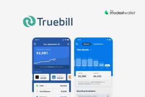 Truebill Review