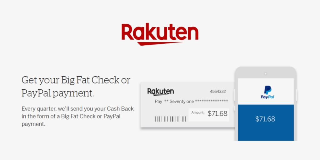 Make Money Online with Rakuten