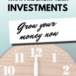 What are Short Term Investments: Grow you Money Now