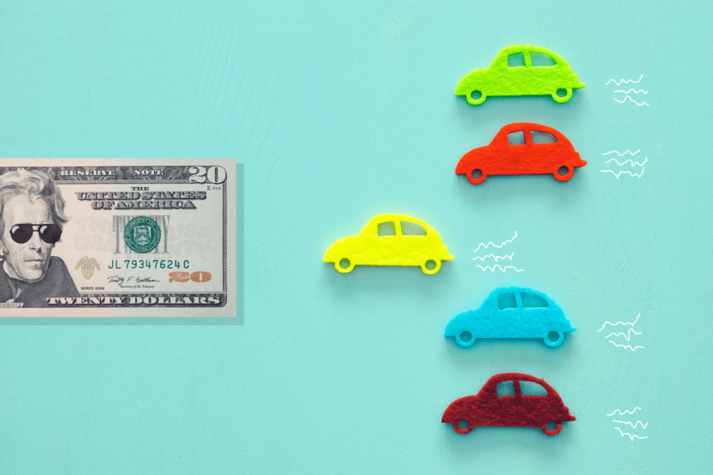 8 Services That Help You Make Money Driving (Or Renting Out Your Car)