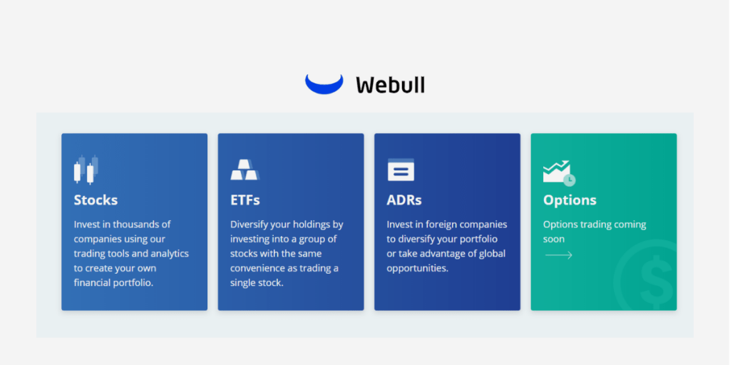 Webull: Best Investment App for Active Traders