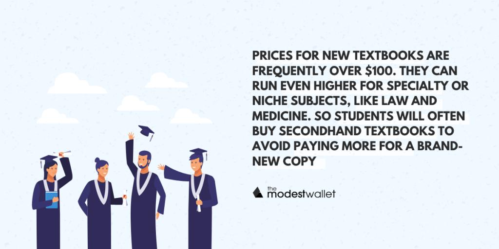 Make Money Selling Textbooks